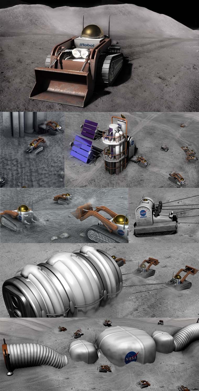 mattcioffi com irobot concept art works in progress cv works in process guggenheim